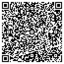 QR code with D & D Tools Inc contacts
