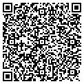 QR code with Denny's Guide Service contacts