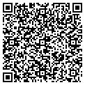QR code with John E Schultz DO contacts