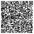 QR code with All Seasons Bed & Breakfast contacts