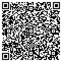 QR code with Kim M Young Creative Memories contacts