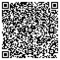 QR code with U S Architects Inc contacts