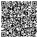 QR code with His N Hers Antiques contacts