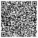 QR code with Monaghan Construction Inc contacts
