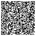 QR code with Gypsy's Grill contacts