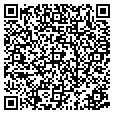 QR code with F V Brat contacts