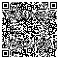 QR code with D L Blackwell Pump Service contacts
