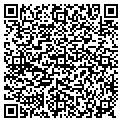 QR code with John R Mielke Concrete Floors contacts