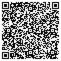 QR code with Ruffie's Bed & Breakfast contacts