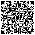 QR code with H & Y Janitorial Service contacts