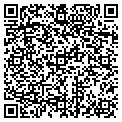 QR code with A A Pain Clinic contacts