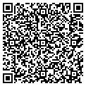 QR code with Hands-On Interpreting Service contacts
