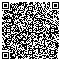 QR code with M & P Cabinet Crafters contacts