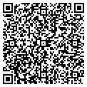 QR code with F & F Construction contacts