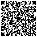 QR code with Anchorage Fire Training Center contacts