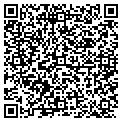 QR code with JAM Cleaning Service contacts