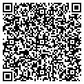 QR code with P C Express Expresso contacts