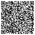 QR code with Dan J Poppin Construction contacts