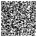 QR code with Sam's Hair Parlor contacts