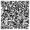 QR code with A-Midtown Storage contacts