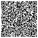 QR code with King Ko Inn contacts