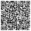 QR code with L & C Services Inc contacts