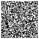 QR code with S & G Contracting contacts