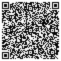 QR code with Homestead Natural Foods contacts