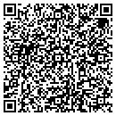 QR code with Treasure Lanes contacts