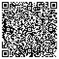 QR code with Jim C Sanders DO contacts