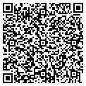QR code with B A B Hauling & Excavating contacts