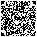 QR code with ABR Inc Environmental Rsrch contacts