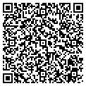 QR code with Double D's Sandwich Shop contacts