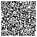 QR code with G & G Machine Shop contacts