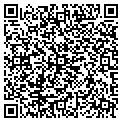 QR code with Cameron Plumbing & Heating contacts