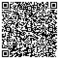 QR code with A & A Roofing Co Inc contacts