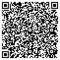 QR code with Blue Ribbon Pet Grooming contacts