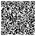 QR code with JVP Construction Inc contacts