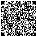 QR code with A & H Fashions contacts