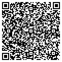 QR code with C H & R Cleaning Service contacts