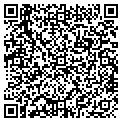 QR code with L & L Hair Salon contacts