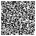 QR code with Kim's Little Tykes contacts