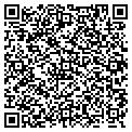 QR code with James & Deborah Quinn Home Ins contacts