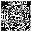QR code with Samm Red Construction Inc contacts