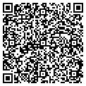 QR code with D C International Rags contacts