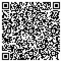 QR code with W J Sauerwine Custom Homes contacts