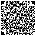 QR code with A & H Cleaners contacts