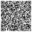 QR code with Hampton Real Estate of N Dade contacts