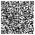 QR code with D & R Building & Remodeling contacts