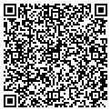 QR code with Timberwall Construction contacts